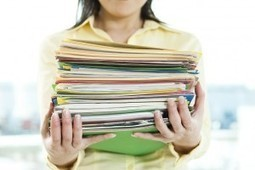 Why You Need a Good Record Keeping System in Place   Hire Virtual Assistants and Remote Staff   Scoop.it