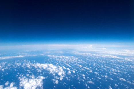 Il y avait assez d'oxygène sur terre bien avant l'apparition des premiers animaux | Ecologie Animale | Scoop.it