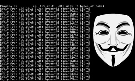 GCHQ's uses DDoS attacks on Anonymous - Hackers News Bulletin | Fort ternan Computer Ware | Scoop.it