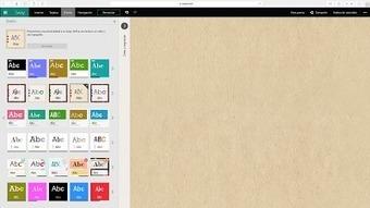 TIC, tac, TIC, tac, TIC! : Sway: una alternativa como editor de presentaciones. | Avances TIC. Didáctica | Scoop.it