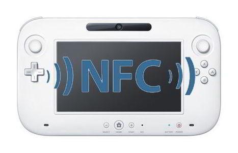 El Nintendo Wii U contará con tecnología NFC | Con C de Conecta | Scoop.it