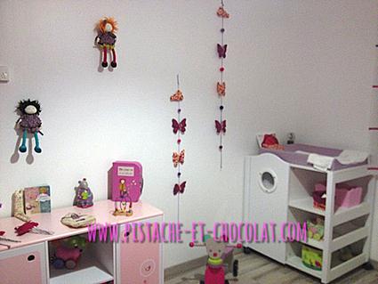 Une chambre bébé très personnalisée | Parce que chaque bébé est unique... | Scoop.it