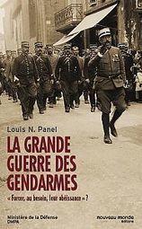 La Grande Guerre des gendarmes - Verdun-Meuse.fr | Nos Racines | Scoop.it