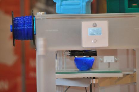 Le 3D PRINT, un salon B2B pour les acteurs de la fabrication additive - 3Dnatives | La veille de l'atelier | Scoop.it