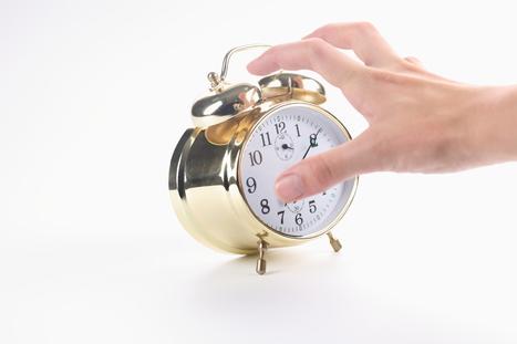 Comment encore mieux gérer mon temps ? | Le Blog de Coaching Go | Les méthodologies et outils du coach | Scoop.it