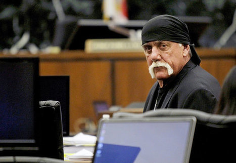 Hulk Hogan Files Second Lawsuit Against Gawker - The Huffington Post | Minions of Belial | Scoop.it