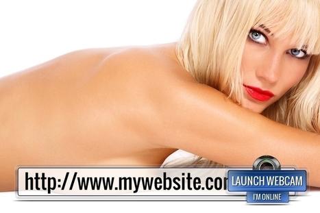 Why Do Popular Webcam Girls Use Webcam Sites?   Webstream   Scoop.it