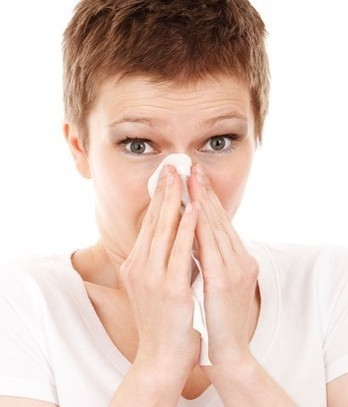 How to Clear a Blocked Nose in 5 Minutes - Without Medication | 5-Minutes | The Basic Life | Scoop.it