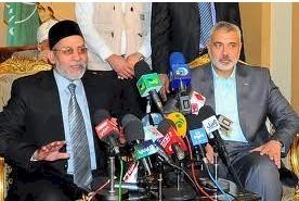 Observatoire du Moyen-Orient: Divergence tactique Frères Musulmans / Hamas | Égypt-actus | Scoop.it