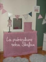 Sitefan d'astuce déco: rideaufantaisie pour chambre d'enfant   Astuces maman-bébé de la puériculture   Scoop.it
