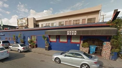 City steps in to save SoMa's Stud bar   LGBT Destinations   Scoop.it
