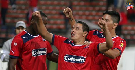 'Medellín aspira a sumar 18 puntos más', Cléider | Futbol 16 | Scoop.it
