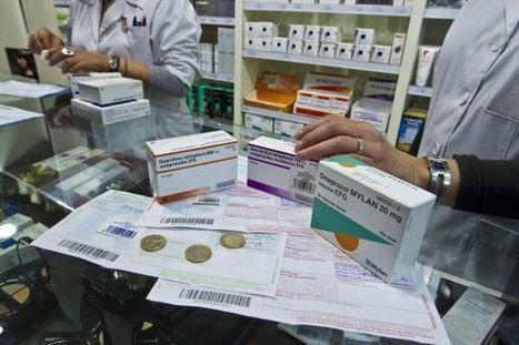 El Supremo anula que se igualen los precios de los fármacos con la UE | EcoLegendo | Scoop.it