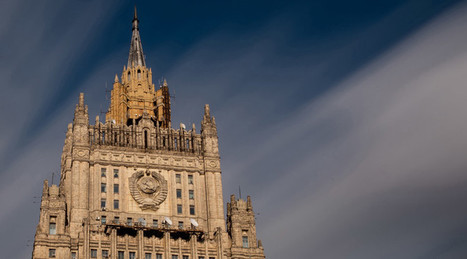 Moscow vows to retaliate against latest US sanctions | Global politics | Scoop.it