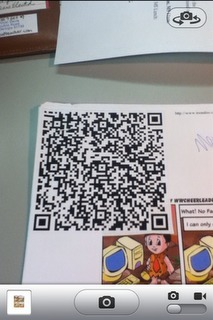Cool Cat Teacher Blog: QR Code Classroom Implementation Guide | The Best of QRcode | Scoop.it