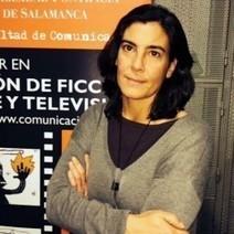 La consultora de guiones Ana Sanz-Magallón, profesora en el ... | Directora | Scoop.it