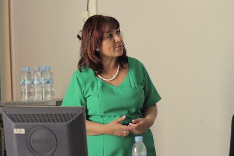 UNIVERSIDAD EAN AND MARTHA MENDEZ IN TARRAGONA,TASK DESIGN  CALL 2015 | OVERSEAS | Scoop.it