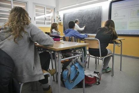 Qué hay que hacer para tener un sistema educativo como el finlandés | La Mejor Educación Pública | Scoop.it