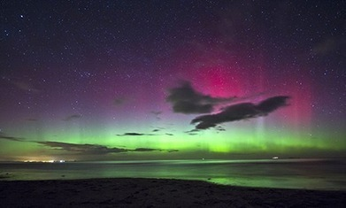 The  Guardian    Northern lights visit southern UK | Aurora | Scoop.it