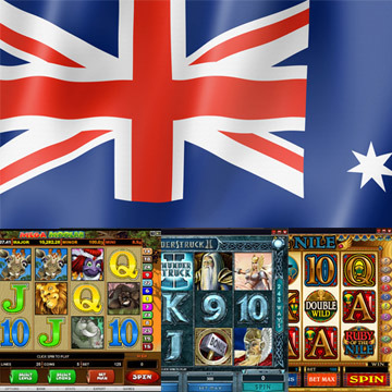 Bet now on Australian Online Pokies Site !   Something You Want To Know   Scoop.it
