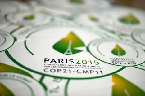 COP21 : un militant de la Coalition climat assigné à résidence | Chronique d'un pays où il ne se passe rien... ou presque ! | Scoop.it