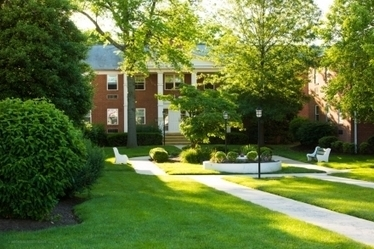 Hatboro, Horsham and Willow Grove PA Apartments | Scully Company - Scully Company | Scully - Fair Oaks | Scoop.it