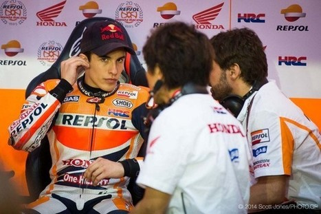 2014 MotoGP Rule Cheat Sheet: The Open, Factory, & Ducati Regulations at a Glance | Ductalk Ducati News | Scoop.it