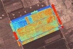 La troisième révolution agricole : l'agriculture connectée | Internet du Futur | Scoop.it