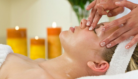 Registered Massage Therapy | Spas In Toronto | Scoop.it