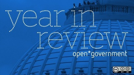 Top 10 open government articles in 2013 | opensource.com | Open Government Daily | Scoop.it