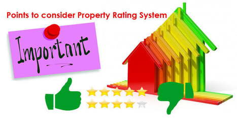 Importance of property rating systems | Property Reviews, Rating | Scoop.it
