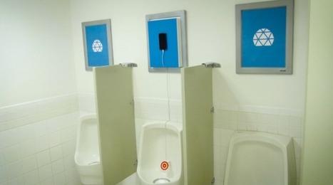 Ces toilettes insolites rechargent votre smartphone avec votre urine | Energies Renouvelables | Scoop.it