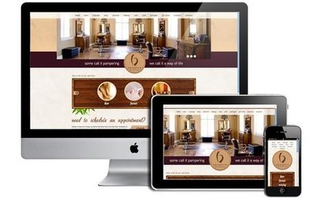 Responsive Websites für Hotels und Restaurants - Wozu sind sie gut? | The Brand Strategist for Hotels | Scoop.it