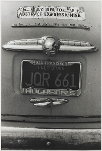 Dennis Hopper | GAGOSIAN GALLERY | Rome Gallery Tours | Visual Culture | Scoop.it
