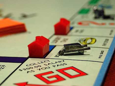 How To Use Math To Crush Your Friends At Monopoly Like You've Never Done Before | Mathematics in Australian schools | Scoop.it