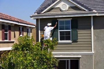 Painters in Balcatta: Known for Best Services at Affordable Rates | Sam Santoro Painting Services Perth | Scoop.it