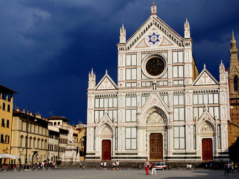 Hotel zona Borgo Ognissanti | Travel Guide about Florence and Tuscany | Scoop.it