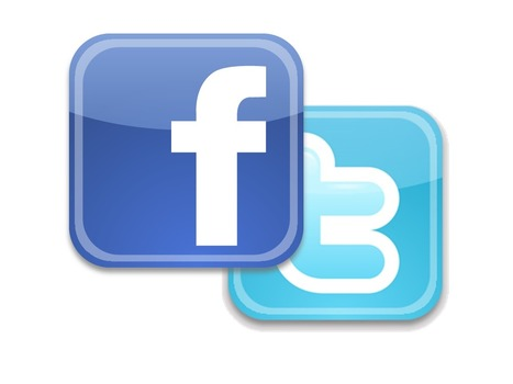 La publicité plus efficace sur Twitter que sur Facebook | INFORMATIQUE 2014 | Scoop.it