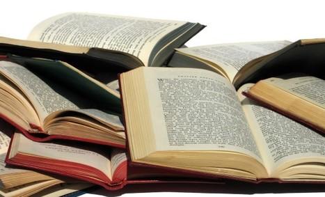 eBooks | Artefactos Digitales | TECNOLOGÍA_aal66 | Scoop.it