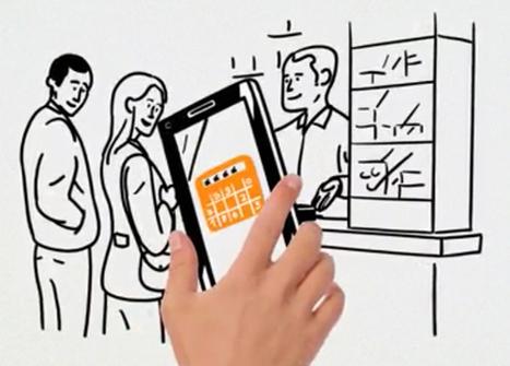 Orange pousse pour la mise en place du paiement sans contact via NFC | sans contact et NFC | Scoop.it