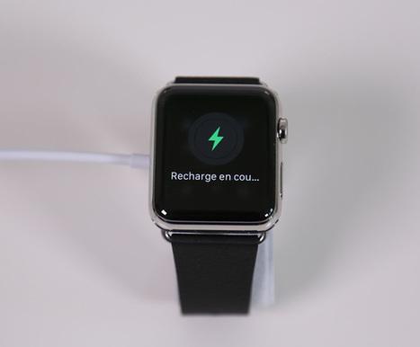 Notre test définitif de l'Apple Watch : entre objet de désir et préambule d'une révolution | Geeks | Scoop.it