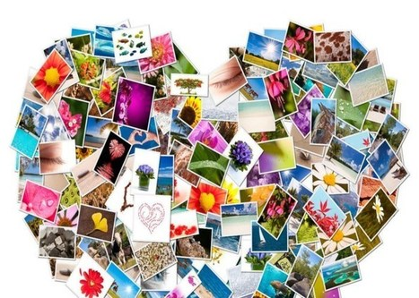 Las mejores aplicaciones para fotomontajes y collages | Aplicaciones, Software, Apple, Windows... | Scoop.it