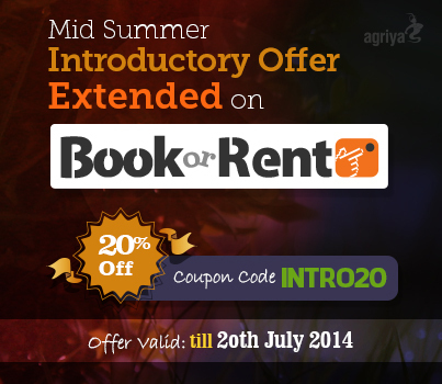Agriya specially extends its midsummer introductory discounts for BookorRent | BookOrRent - Booking Software, Rental Software - Agriya | Scoop.it