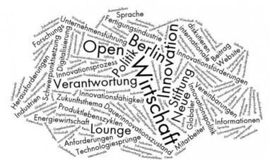 Diskussion zu Open innovation in Berlin | Blog Innovationskraftwerk | open innovation germany | Scoop.it