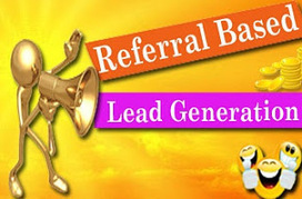 Referral Based Lead Generation - Business 2 Community | marketing tips | Scoop.it