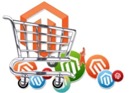Some Golden & Top-listed Magento e-Commerce Extensions | Web Developing | Scoop.it