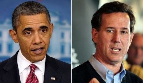 Santorum: Americans Seeing Obama for the Demagogue He Has Become--More Like Demagogue He Has Been | Littlebytesnews Current Events | Scoop.it