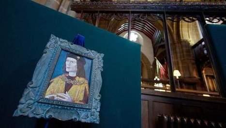 Engelse koning Richard III leed aan rondworm   geschiedenis   Scoop.it