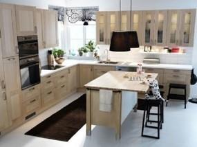 decoration cuisine ikea cuisine moderne mon. Black Bedroom Furniture Sets. Home Design Ideas