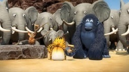 Kidscreen ⏐ PGS inks raft of broadcast deals for The Jungle Bunch | The Jungle Bunch | Scoop.it
